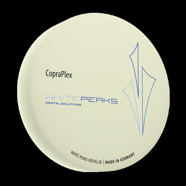 CopraPlex Ivory