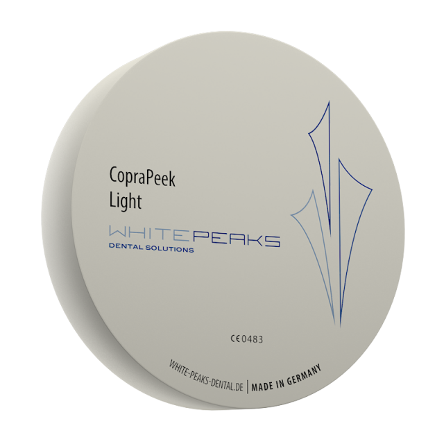 CopraPeek Light