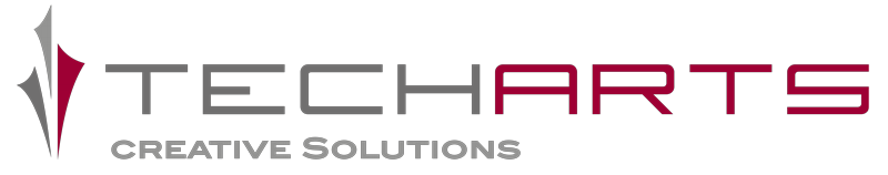 logo techarts