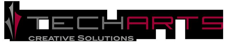 logo techarts